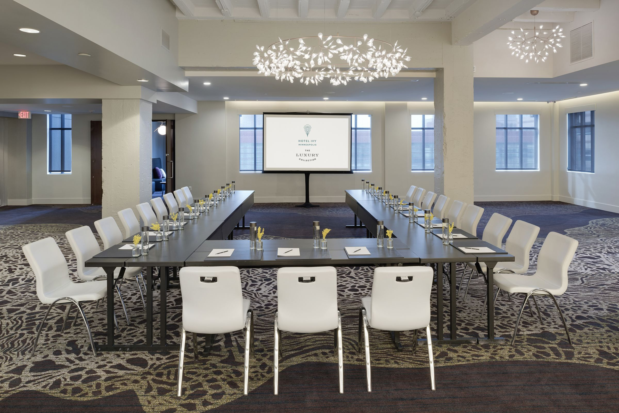 Minneapolis Meeting Space - Grand Studio